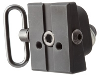 INTERNAL RECEIVER BLOCK - STOCK ADAPTER FOR MILLED AK47's